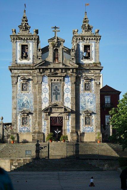 Porto citytrip portugal