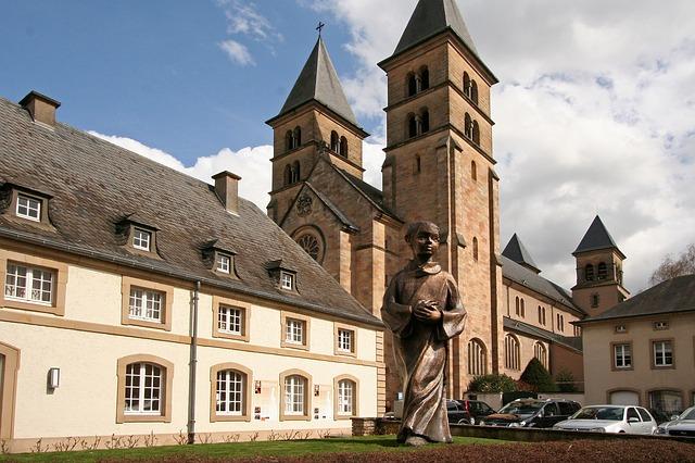 Berdorf is Echternach