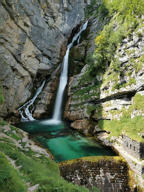 Waterval Savica