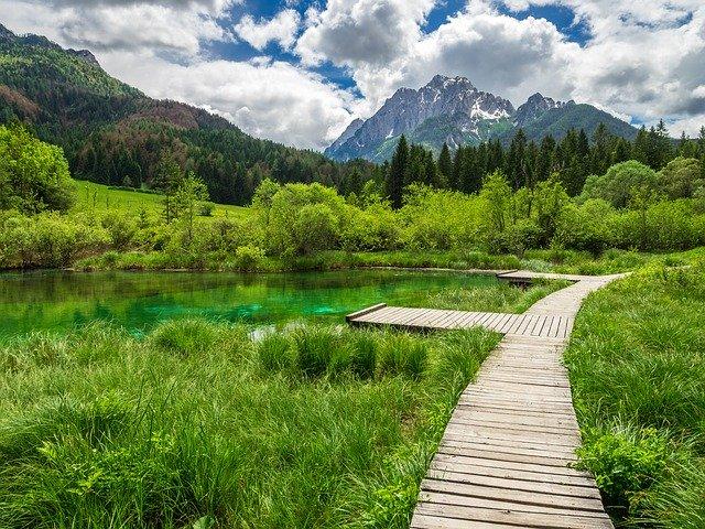 Slovenië citytrip