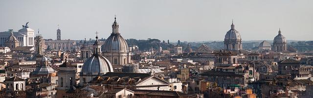 rome citytrip tips