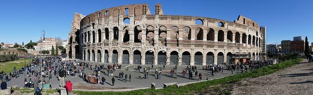 rome citytrips