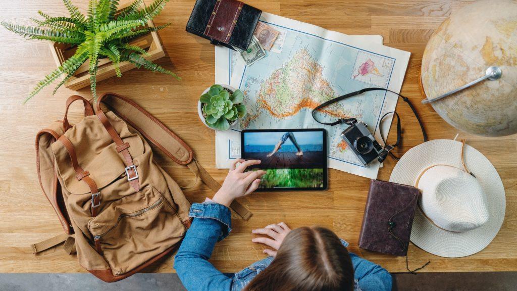 reisroute plannen tips